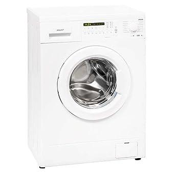 Eficiencia Energética A + + 6 kg lavadora Frontloader 15 programas ...