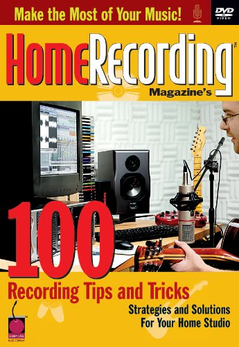 100-tips-and-tricks-for-home-recording-dvd-video