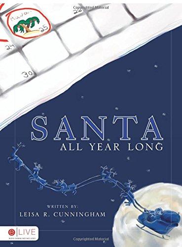 Download Santa All Year Long ebook