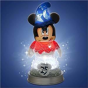 Amazon Com Disney Vinylmation 25th Anniversary Sorcerer