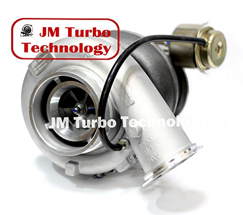 JM Turbo Compatible with CAT Caterpillar Diesel C12 Turbocharger