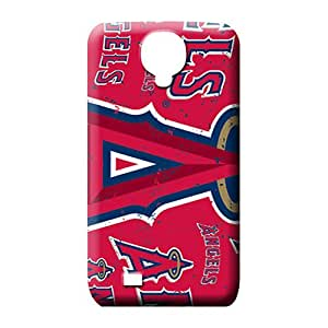 samsung galaxy s4 Extreme Protector Forever Collectibles mobile phone case los angeles angels mlb baseball