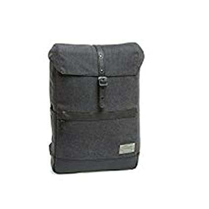 fe613e72b98b HEX Supply Collection Alliance Backpack - Charcoal Canvas - HX1590-CHCV