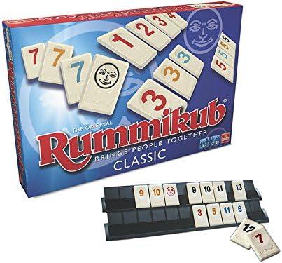 Goliath Rummikub Original: Amazon.es: Juguetes y juegos