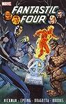 Fantastic Four, tome 4 par Hickman