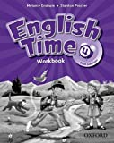 English Time 2/E Level 4 Work Book