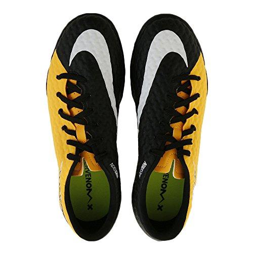 Arancione 3 Scarpe Nike Phelon Calcio Tf Da Hypervenomx Uomo 7wnOqfZ