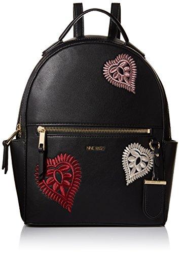 Nine West Women's Briar Backpack, - West Men Nine