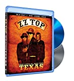 That Little Ol Band From Texas [Blu-ray]