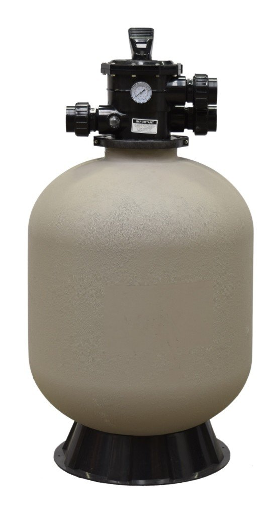 EasyPro Pond Products PBF6000 Agricultural Pond Bead Filter, 6000 gallon by EasyPro Pond Products