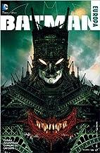 BATMAN EUROPA #3 (OF 4) by DC