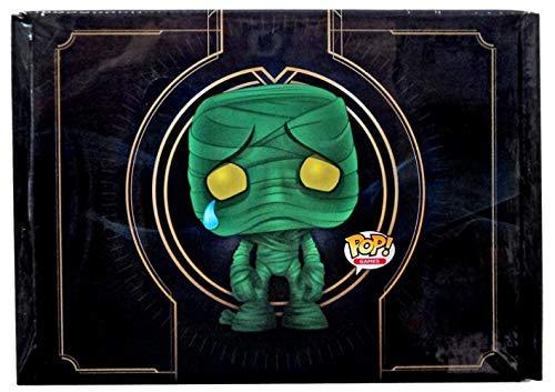 Funko POP! Games League of Legends Limited Edition Collector's Box ()