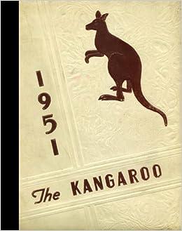 Reprint) 1951 Yearbook: Killeen High School, Killeen, Texas: Killeen