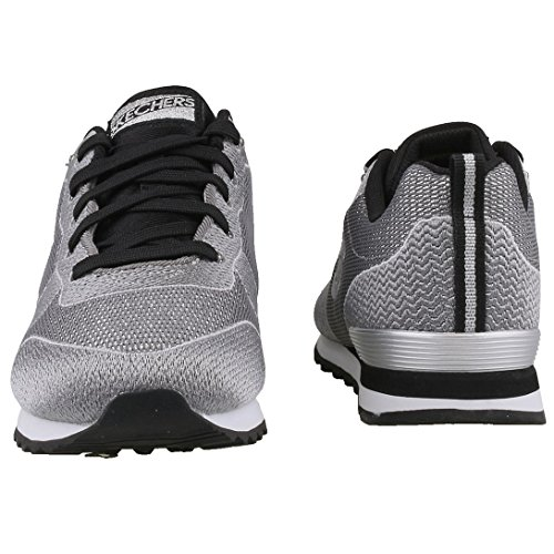 Skechers OG 85 Shimmer Time 117LTGY, Basket