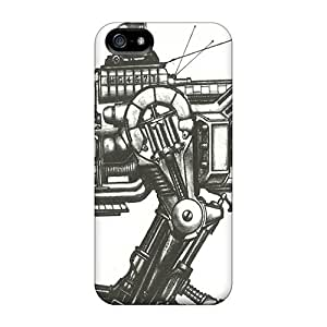 YmZKgrw2738MVOwc Saraumes Armoclops Feeling Iphone 5/5s On Your Style Birthday Gift Cover Case