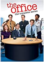 Office: The Complete Series [Importado]