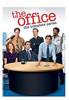 The Office: The Complete Series (B00LTO342M) | Amazon Products