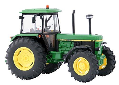 Tractor Diecast Tractor Model - 9