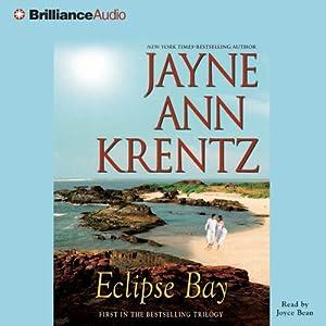 Eclipse Bay Audiobook