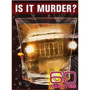 60 Minutes - Is it Murder?