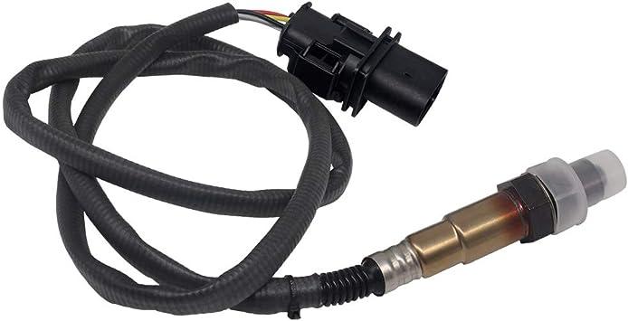 LSU4.9 O2 UEGO Wideband Oxygen Sensor Upstream For PLX AEM 30-2004 0258017025