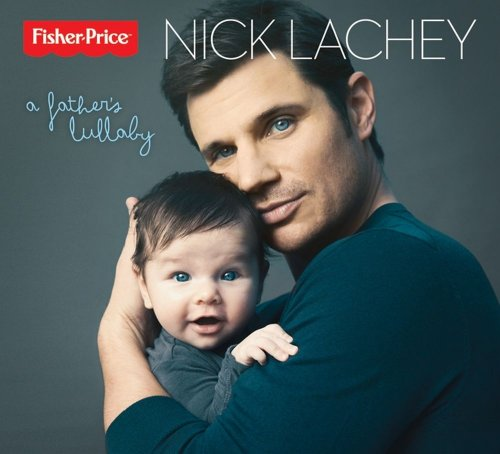 Price comparison product image Nick Lachey: A Father's Lullaby