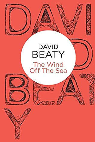 book cover of The Wind Off The Sea