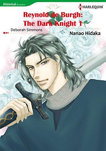[Bundle] Reynold De Burgh: The Dark Knight (Harlequin comics)