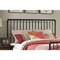 Hillsdale Furniture 2099HFR Brandi Headboard and Frame,...