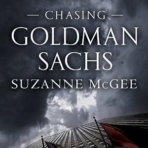 Chasing Goldman Sachs Audiobook