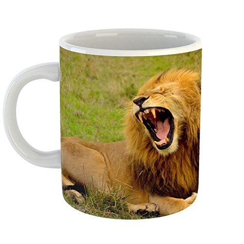 Westlake Art - Coffee Cup Mug - Serengeti National - Modern Picture Photography Artwork Home Travel Office Birthday Gift - 11oz (f30 - Shipping Serengeti
