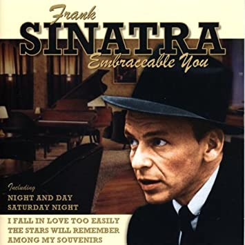 embraceable you frank sinatra