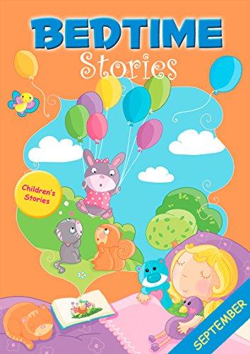 30 Bedtime Stories for September ()