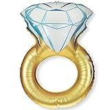 Cypre-Diamond Engagement RING Bling 37