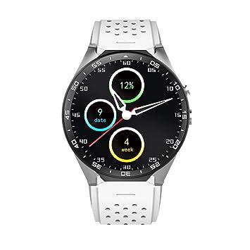 ZGYYDY Pulsera Deportiva Inteligente Smartwatch Teléfono Uhd ...