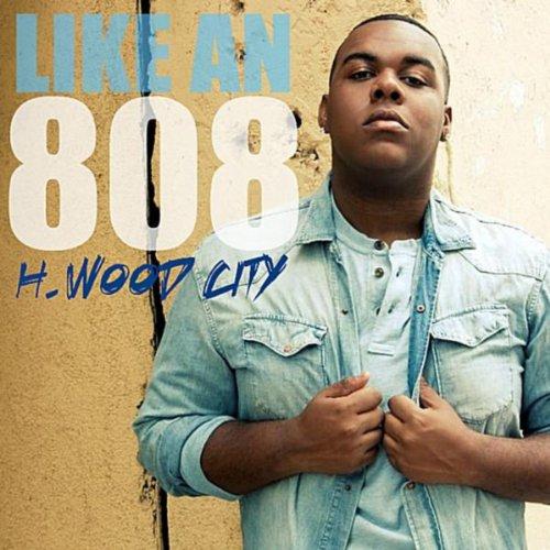 Like An 808 -