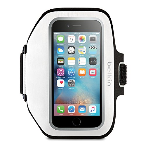 Belkin Sport Fit Armband iPhone Fitbit product image
