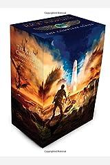 The Kane Chronicles Box Set Paperback