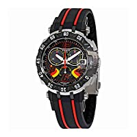 Deals on T-Race Stefan Bradl Chronograph Men's Watch T0924172705702
