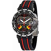 Tissot T-Race Stefan Bradl Chronograph Men's Watch