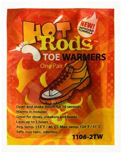 Hot Rods Heat Packs - 3