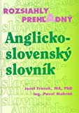 img - for English-Slovak Dictionary (English and Slovak Edition) book / textbook / text book