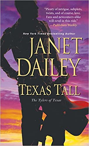 Texas Tall (Tylers of Texas)