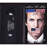 LARRY FLINT AKA The People VS. Larry Flynt