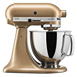 KitchenAid KSM150PS 5-Qt. Artisan Series with Pouring Shield For Sale