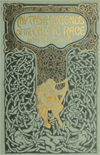 Celtic Myths And Legends By Tw Rolleston