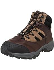 Wolverine Mens W05094 Kingmont Steel-Toed Boot