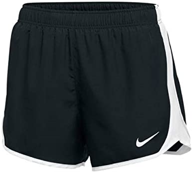 Nike Dry Tempo Short Black White