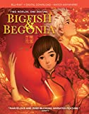 Big Fish & Begonia (Bluray/DVD/Digital) [Blu-ray]