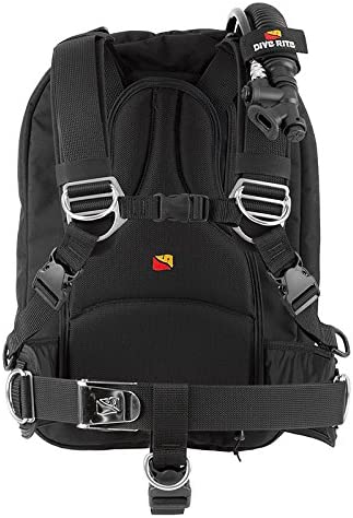 Dive Rite TravelPac BC BCD gift Compen Fort Worth Mall Traveling Lightweight Buoyancy
